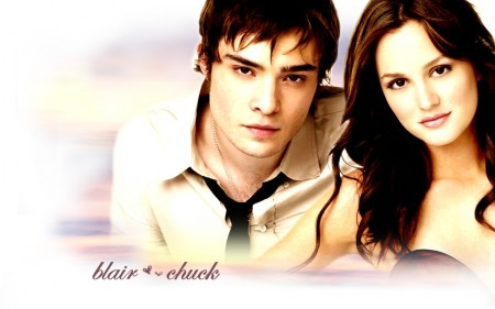 Blair & Chuck - blair-and-chuck Photo