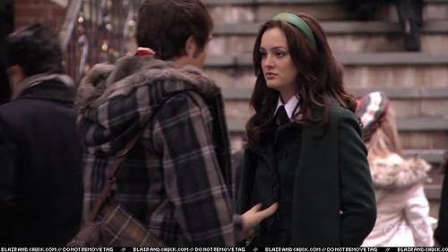 Blair/Chuck 1x13
