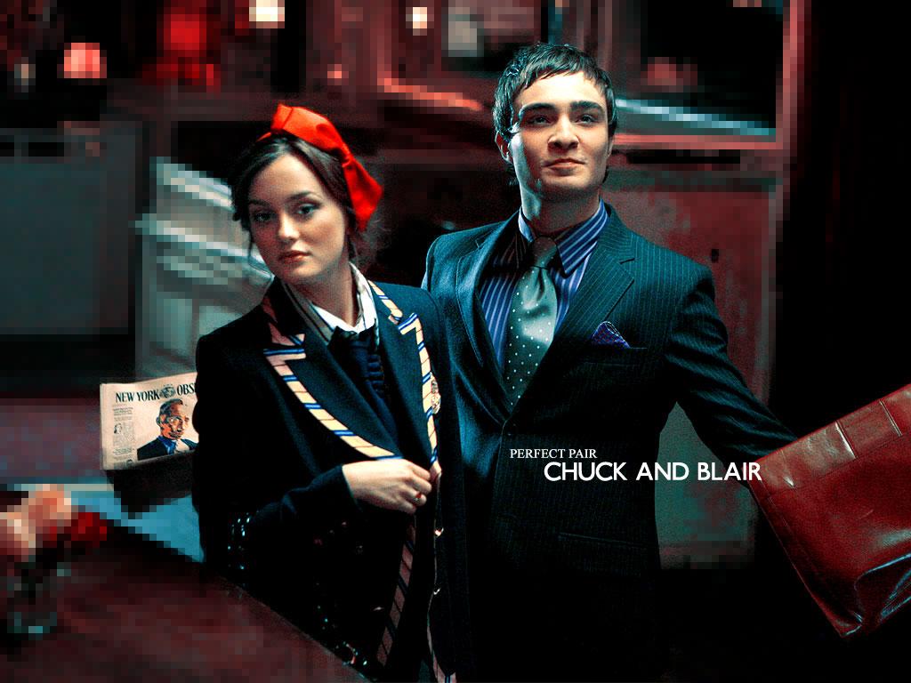 Blair   Chuck images B...