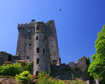 Blarney 城