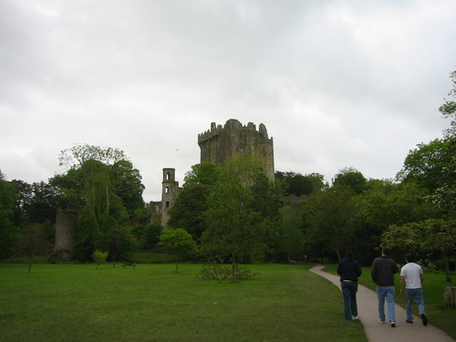 Blarney قلعہ