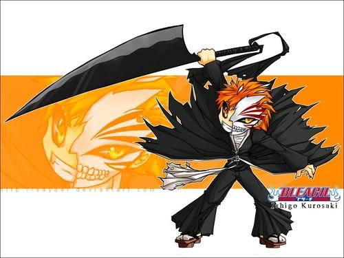 Bleach anime - pix