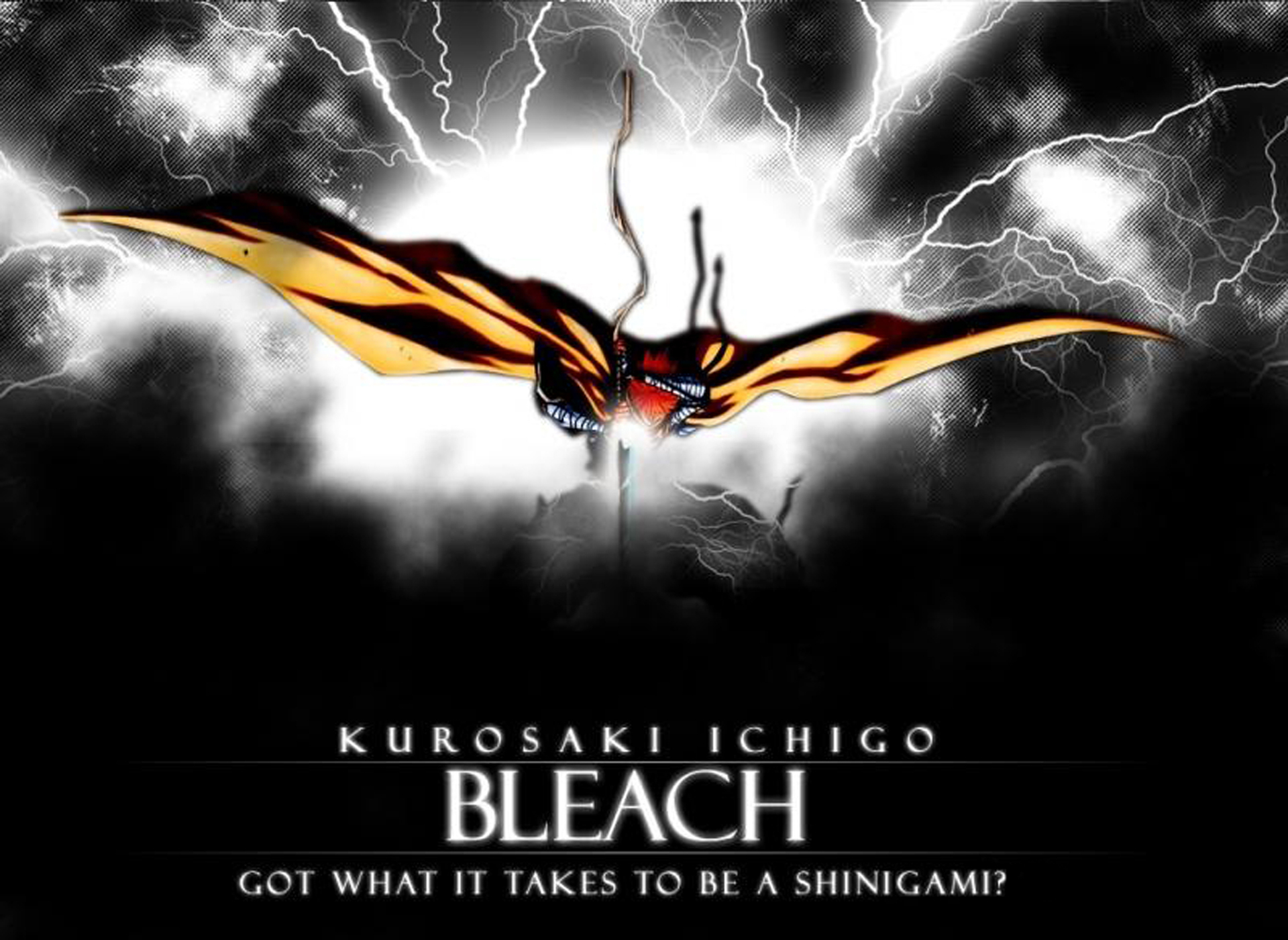 Got What It Takes To Be A Shinigami?