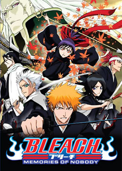 Bleach piX - bleach-anime Photo
