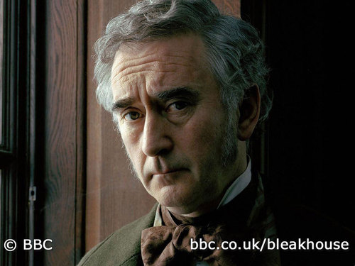 Book to Screen Adaptations 壁紙 called Bleak House