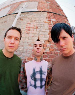 Blink -182