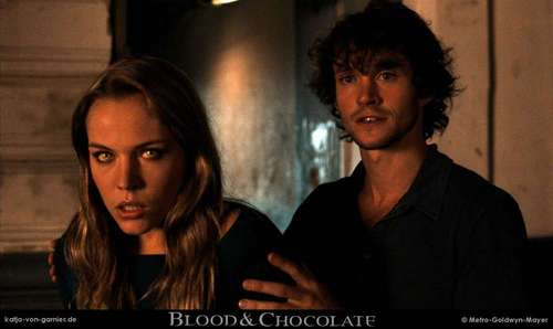 Blood & Cioccolato