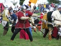 Blore Heath Reenactment - renaissance-festivals photo