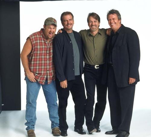 Blue kolar Comedy Group