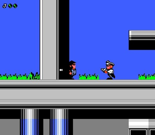 Blues Brothers Video Game