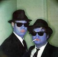 Blues Brothers - annie-leibovitz photo