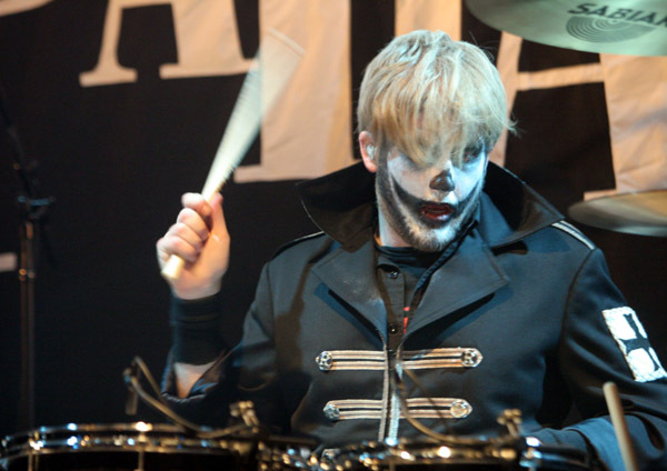 Bob Bryar