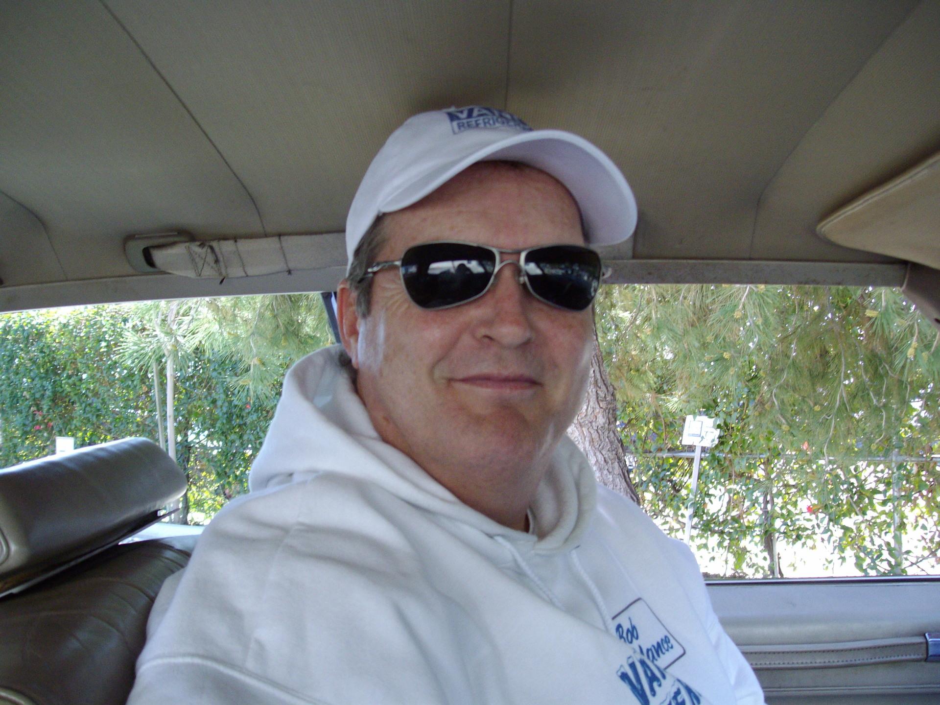 Bob Vance, Vance Refrigeration
