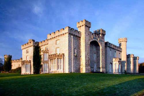 Bodelwyddan kasteel