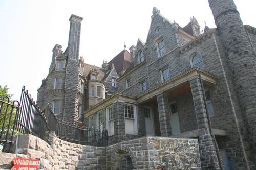 Boldt lâu đài