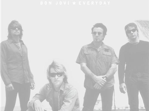 ボン・ジョヴィ 壁紙 entitled Bon Jovi