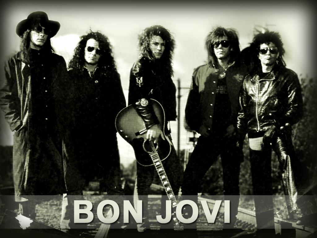 bon joivi how tall