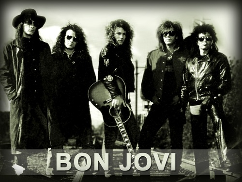 Bon Jovi wallpaper called BonJovi