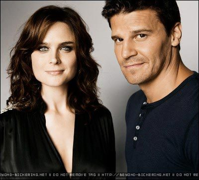 Bones & Booth - booth-and-bones Photo