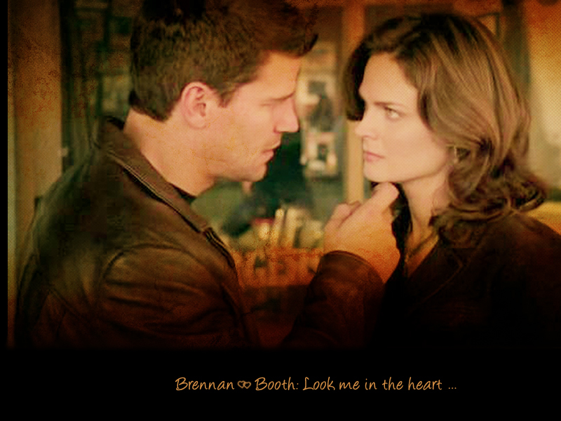 booth and bones. Boneslt;333
