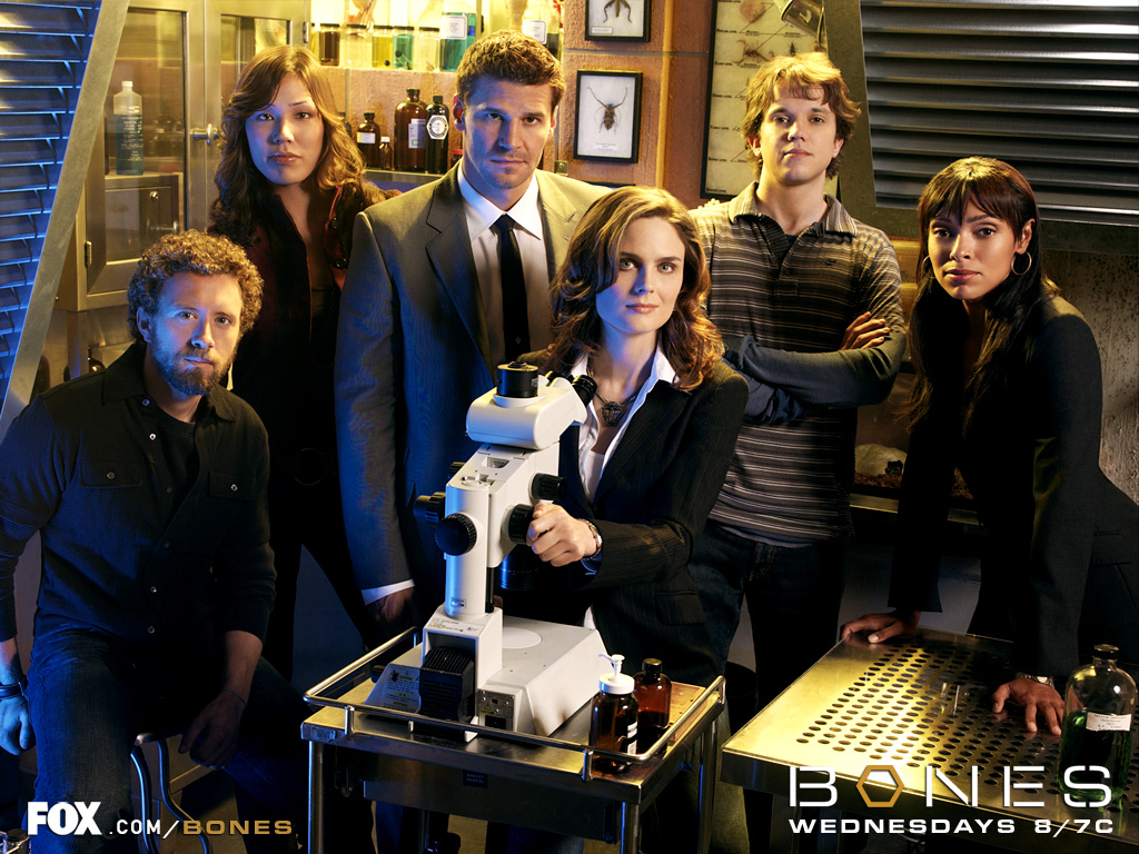 Bones - Bones Photo  3...