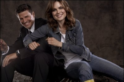Temperance Brennan wallpaper entitled Bones