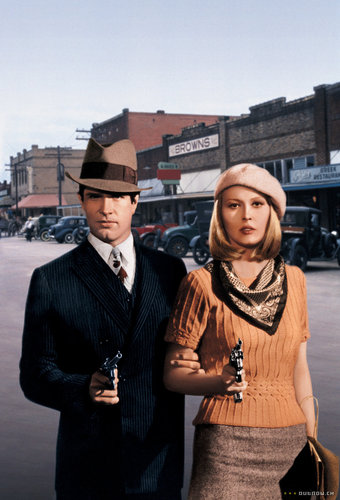 Bonnie and Clyde - classic-movies Photo