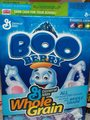 BooBerry - cereal photo