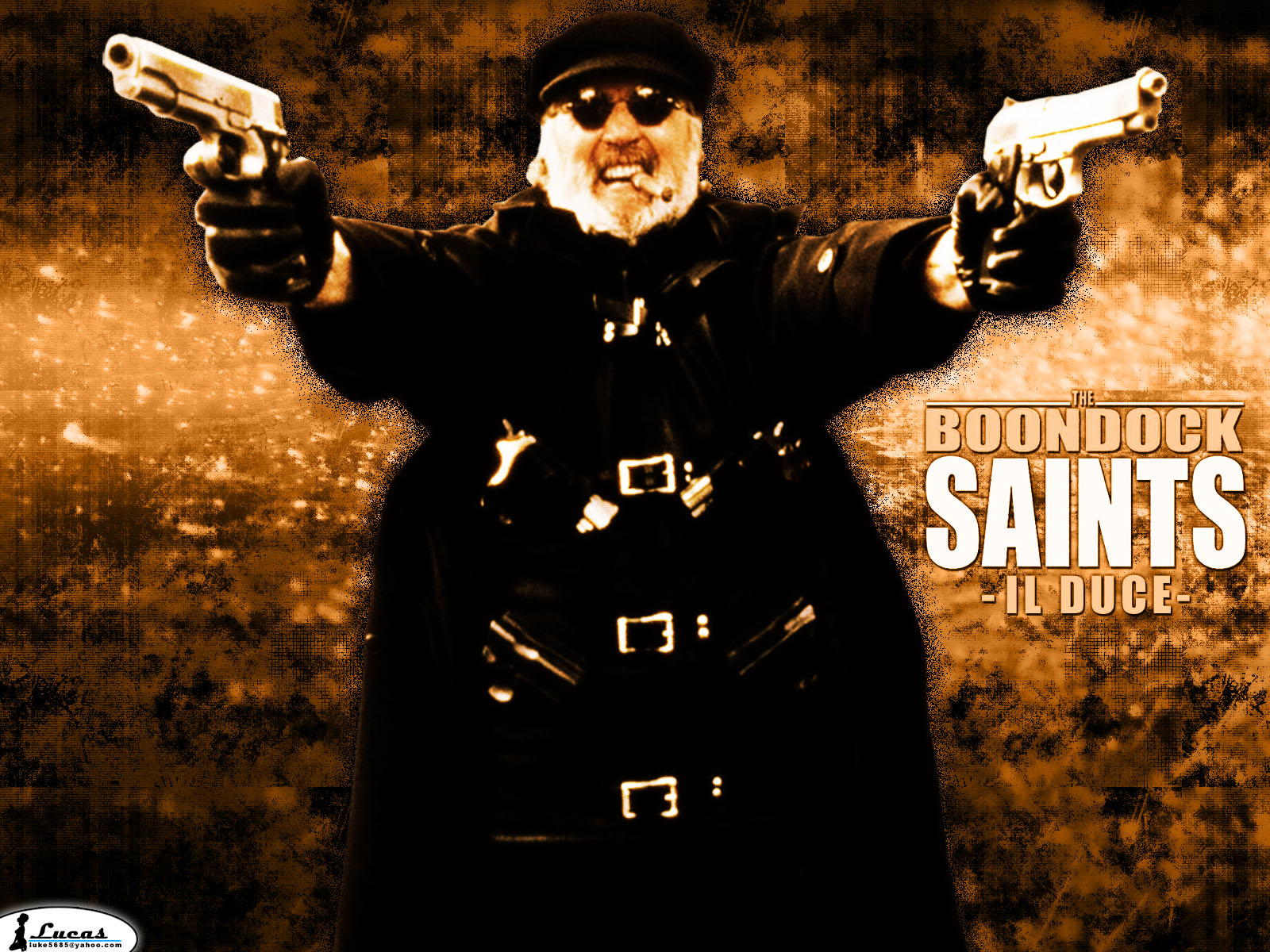 """the boondock saints The boondock saints prayer is also known as """"the family prayer"""" it is an oath to god basically, the boondock saints are saying that they will do all they can to help rid the world of evil, and help the weak."""