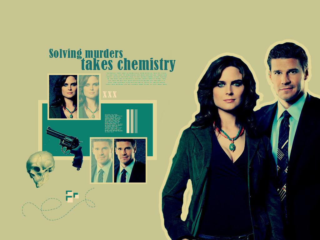 Booth&Bones =] - booth-and-bones wallpaper