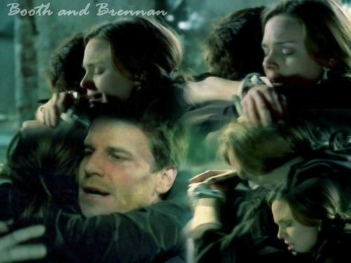Booth and BOnes&lt;3 - booth-and-bones Photo