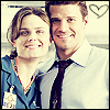 Booth and Bones<3 - booth-and-bones icon