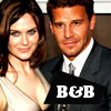 Booth and Bones images Booth and bOnes<33 photo