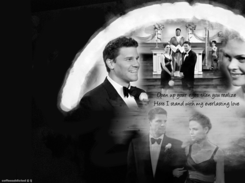Booth and bOnes<333