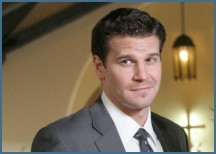 Seeley Booth Hintergrund called Booth
