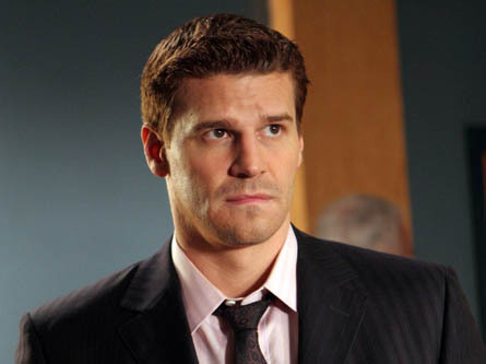 Seeley Booth Hintergrund titled Booth
