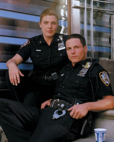 Third Watch wallpaper called Bosco & Faith