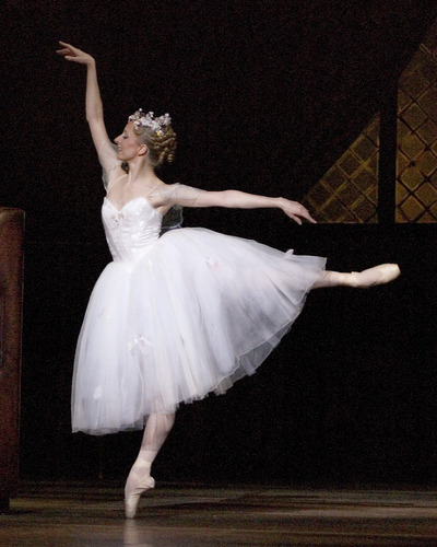 Boston Ballet - La Sylphide