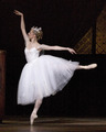 Boston Ballet - La Sylphide - ballet photo