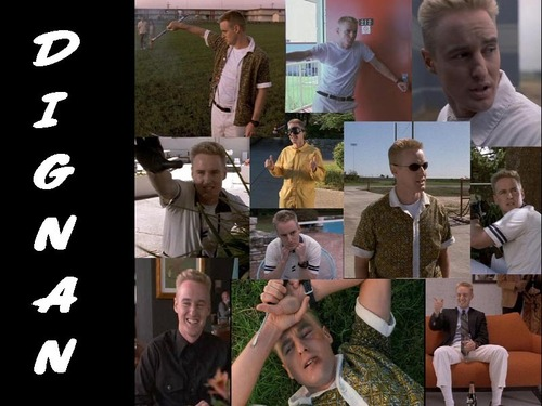 Owen Wilson wallpaper entitled Bottle Rocket