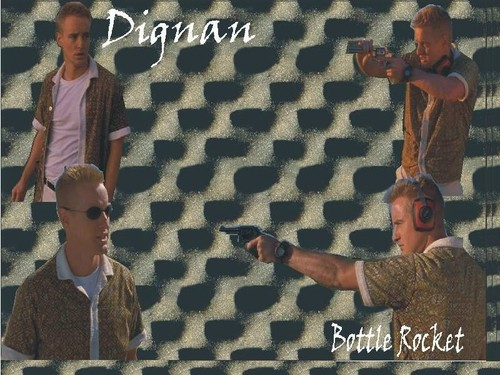 Owen Wilson wallpaper titled Bottle Rocket