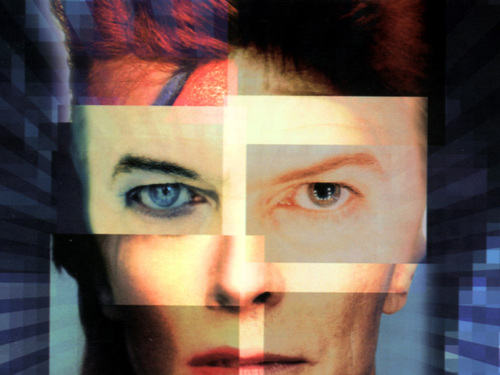 Bowie - david-bowie Wallpaper