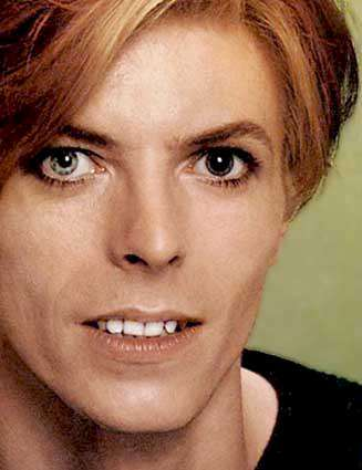 david bowie young eyes - photo #12