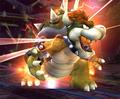 Bowser's Final Smash - super-smash-bros-brawl photo