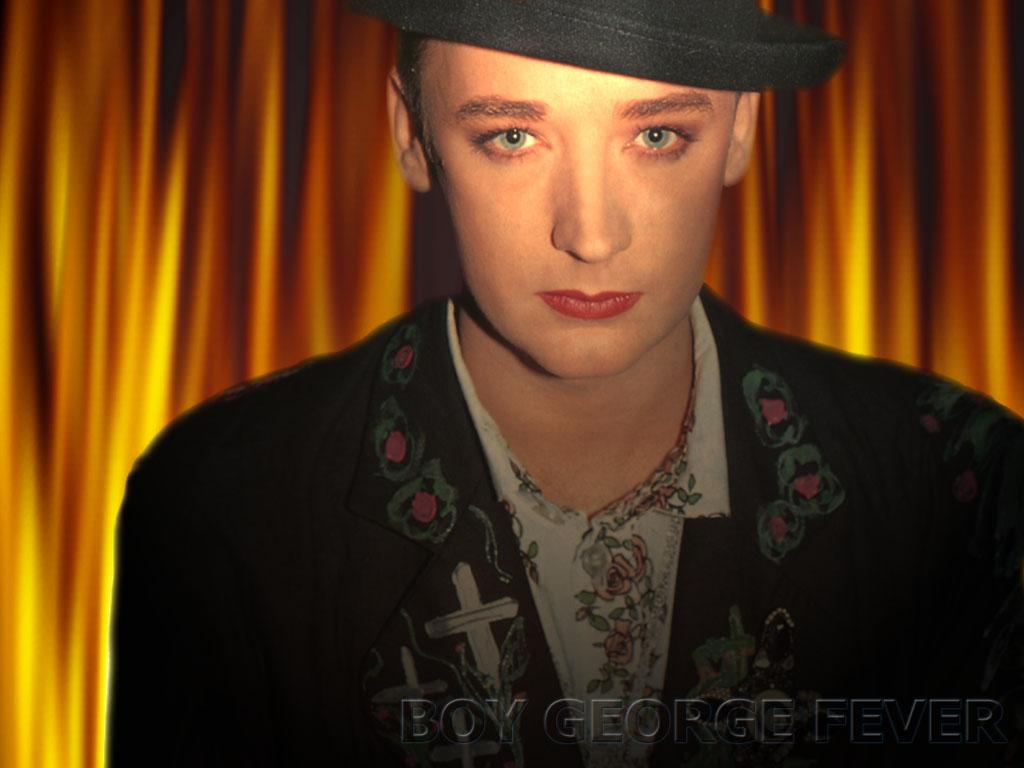 boy george - photo #27