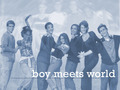 Boy Meets World - boy-meets-world wallpaper