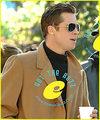 Brad Pitt Benjamin Button