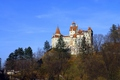 Bran Castle - Vlad the Impaler - vampires photo