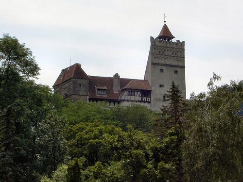 Bran kasteel