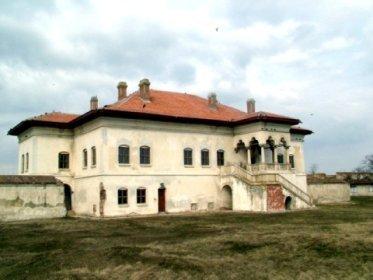 Brancoveanu House